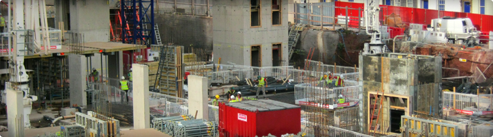 Accreditations | Midwest Formwork (UK) Ltd