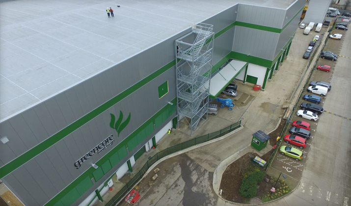 company overview greencore Greencore is a fast growing, international convenience food leader it is a leading uk manufacturer of sandwiches and other food to go products to grocery retailers, with complementary positions in other convenience food categories, including chilled prepared meals, chilled soups and sauces, ambient sauces & pickles, cakes & desserts and.